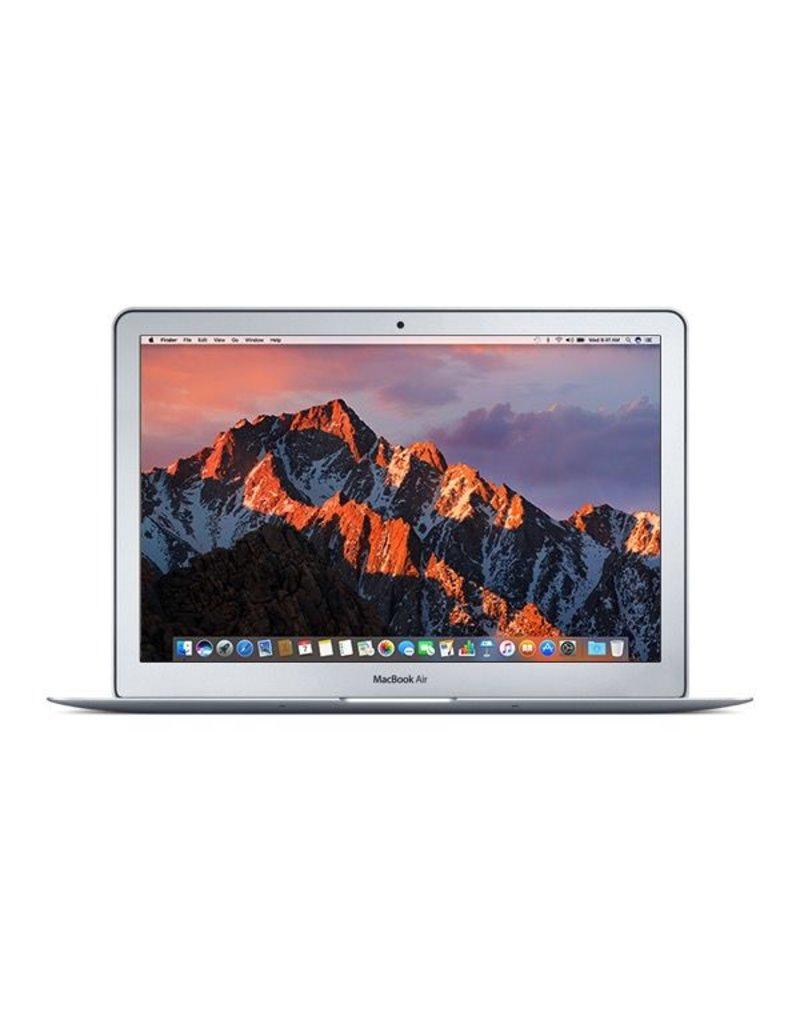 Apple Macbook Air 13.3 Inch Dual-Core i5 - 1.6GHz 8GB  128GB Flash Storage
