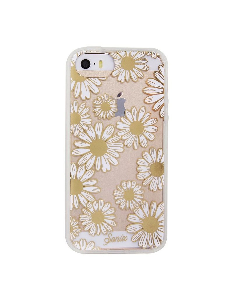 Sonix Sonix Clear Coat Case for iPhone 6 / 6s - Desert Daisy
