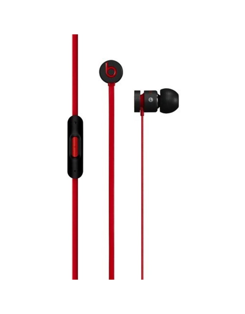 Beats Beats urBeats In Ear Headphone - Black