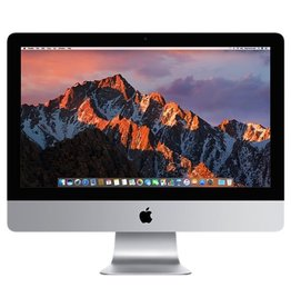 "Apple iMac 21.5"" 1.6GHz dual-core i5, 8GB, 1TB"