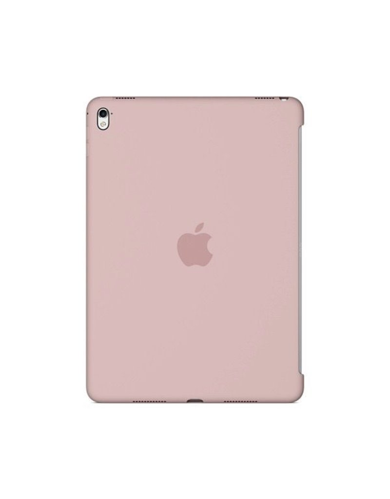 Apple Apple 9.7-inch iPad Pro Silicone Case - Pink Sand