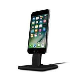 Twelve South Twelve South HiRise 2 Deluxe for iPhone / iPad - Black