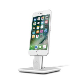 Twelve South Twelve South HiRise 2 Deluxe for iPhone / iPad -Silver