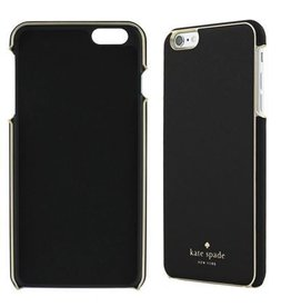 kate spade new york kate spade Wrap Case for iPhone 6 / 6s Plus - Saffiano Black