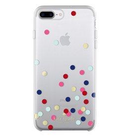 kate spade new york kate spade Comold Case for iPhone 6/6s/7 Plus -  Confetti Multi Dot