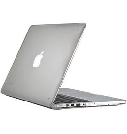 "Speck Speck See Thru Satin for MacBook Pro 13"" Retina  - Clear"