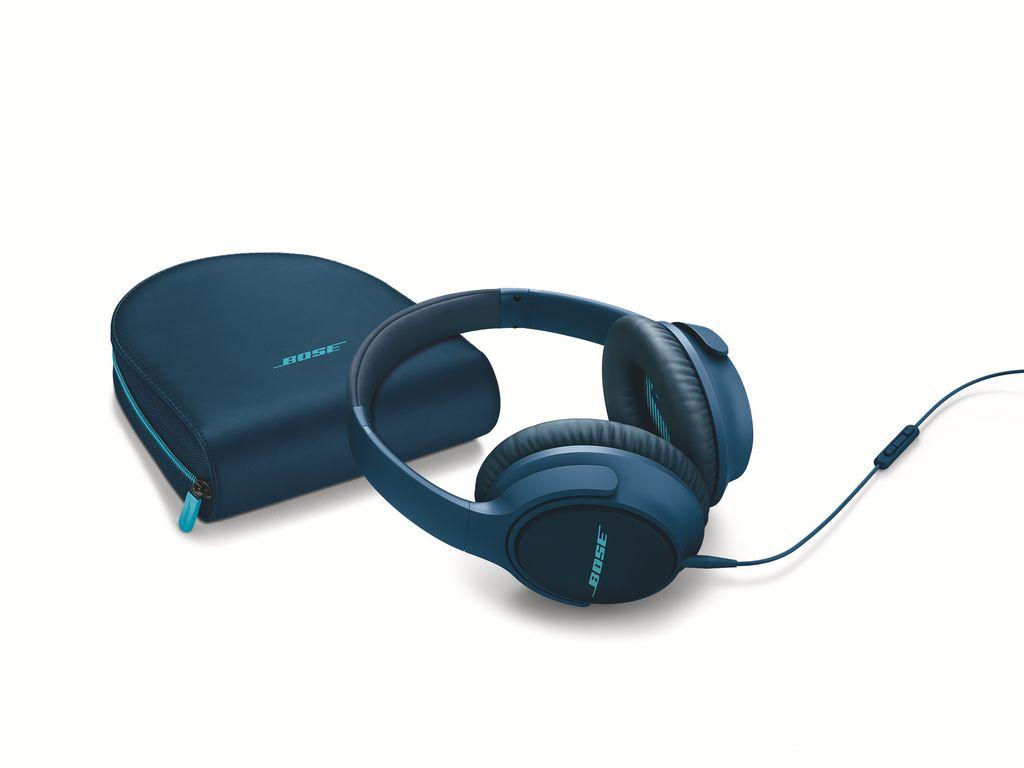 Bose Bose® SoundTrue™ Around-Ear Headphones II - Navy
