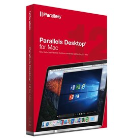 Parallels Parallels Desktop for Mac 12