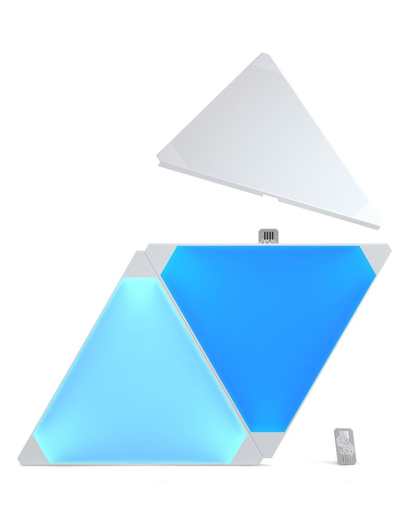Nanoleaf Aurora Expansion Pack - 3 Pack