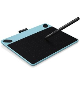 Wacom Wacom Intuos Art Creative Pen & Touch Small Tablet - Blue