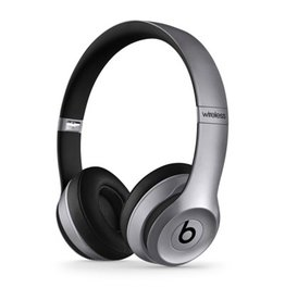 Beats Beats Solo 2 Wireless Headphone - Space Gray