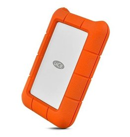 Lacie LaCie Rugged 2TB USB-C Mobile Drive