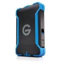 G-Tech G-DRIVE ev 1TB Thunderbolt External Hard Drive<br />  7200rpm - Portable, Rugged