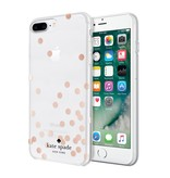kate spade new york kate spade Comold Case for iPhone 6/6s/7 Plus - Rose Gold Foil Confetti