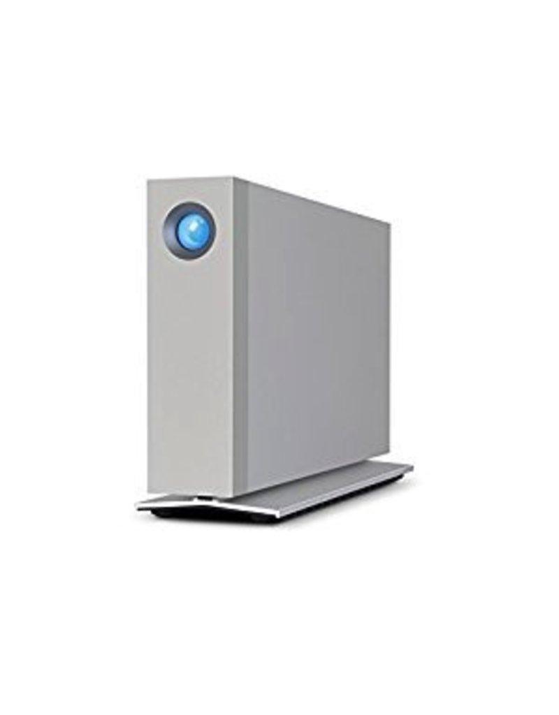 Lacie LaCie d2 6TB Thunderbolt 2 Hard Disk (7200rpm) Thunderbolt 2, USB 3.0