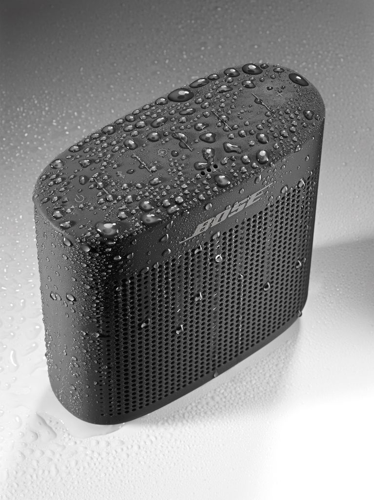 Bose Bose® SoundLink® Color Bluetooth® Speaker II - Soft Black