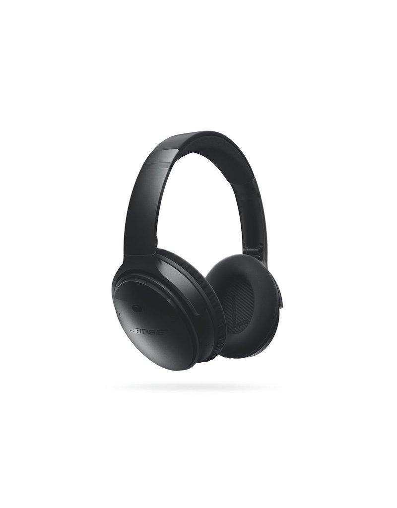 Bose Bose® QuietComfort® 35 Wireless Headphones - Black