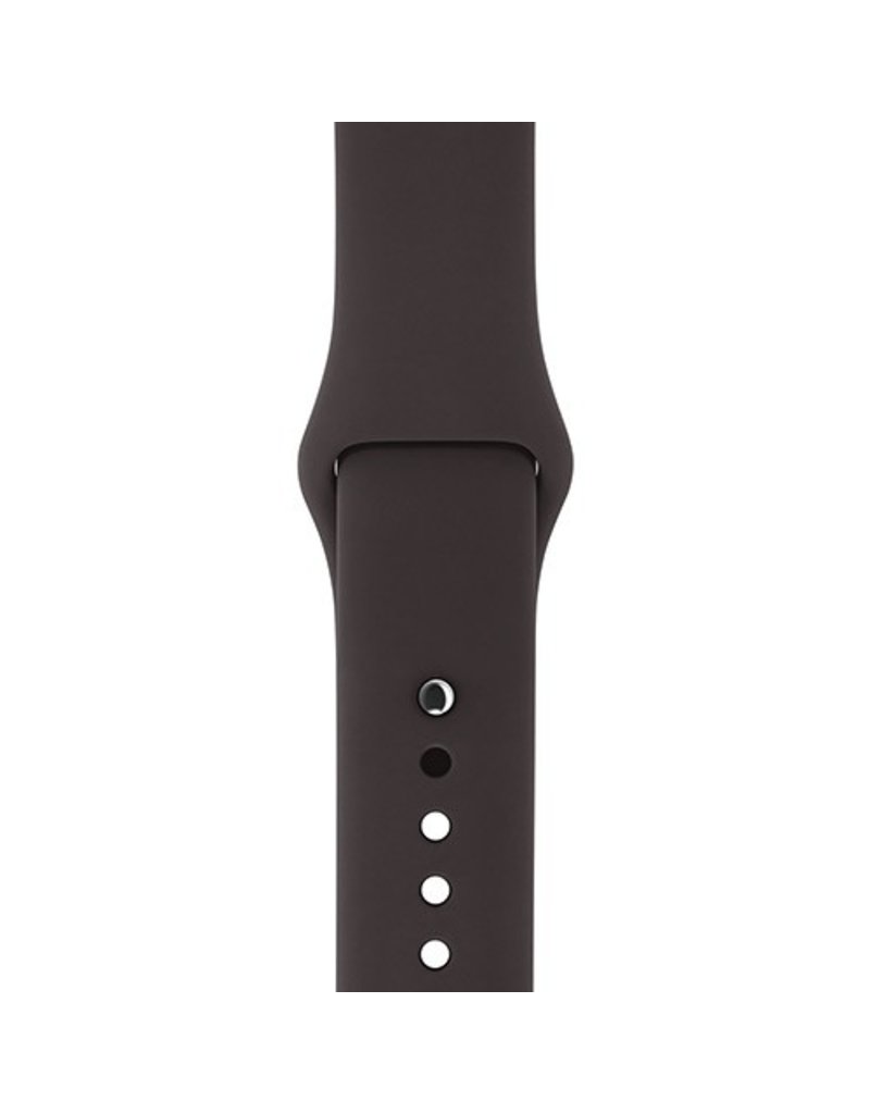 Apple Apple Watch 38mm Cocoa Sport Band