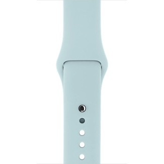 Apple Apple Watch 42mm Turquoise Sport Band