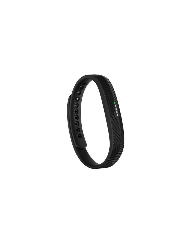 FitBit Flex 2 Activity and Sleep Wristband - Black