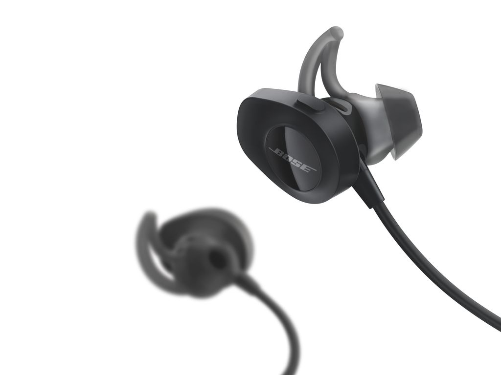 Bose Bose® SoundSport® Wireless Headphones - Black
