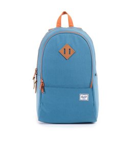 Herschel Supply Herschel Supply Nelson Backpack - Cadet Blue / Carrot