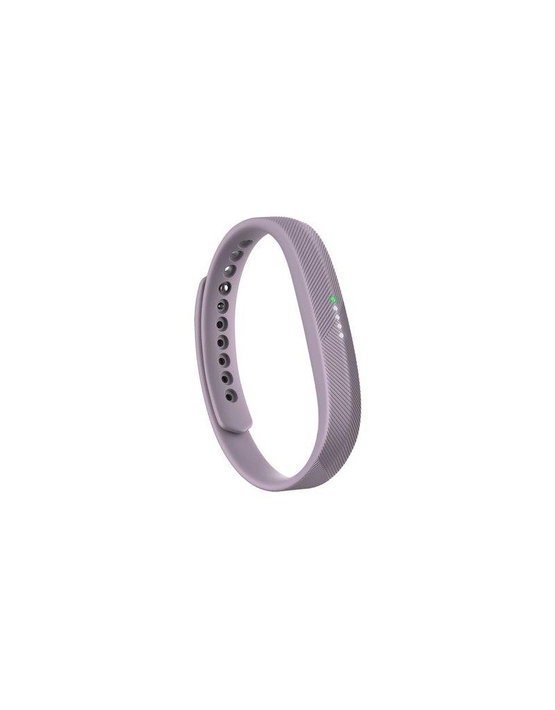FitBit Flex 2 Activity and Sleep Wristband - Lavender