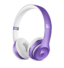 Beats Beats Solo3 Wireless On-Ear Headphones - Ultra Violet
