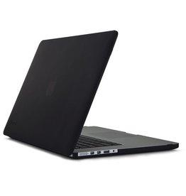 Speck Speck See Thru Satin for MacBook Pro 15-Inch Retina - Black
