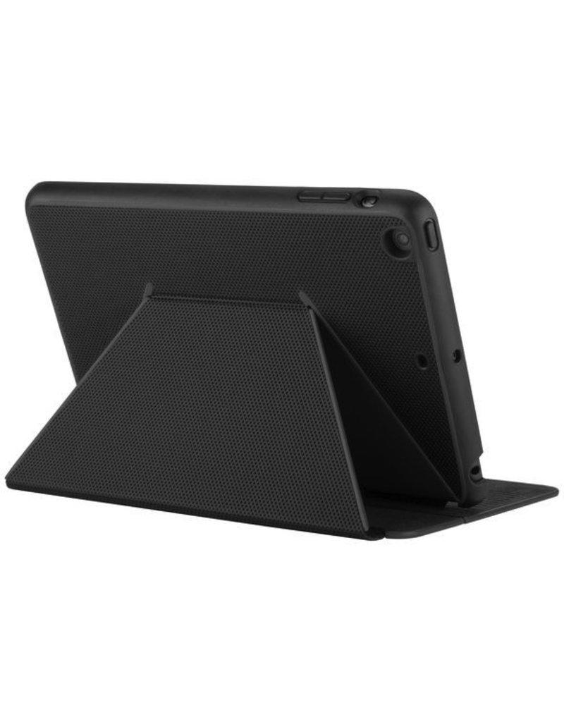 Speck Speck Durafolio for iPad mini 1/2/3 - Black / Gray