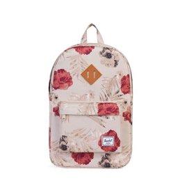 Herschel Supply Herschel Supply Heritage Backpack - Pelican Floria