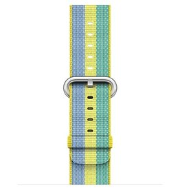 Apple Apple Watch 38mm Pollen Woven Nylon Band