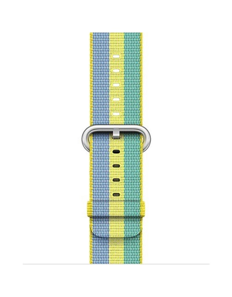 Apple Apple Watch 38mm Pollen Woven Nylon Band