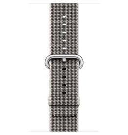 Apple Apple Watch 42mm Pearl Woven Nylon Band