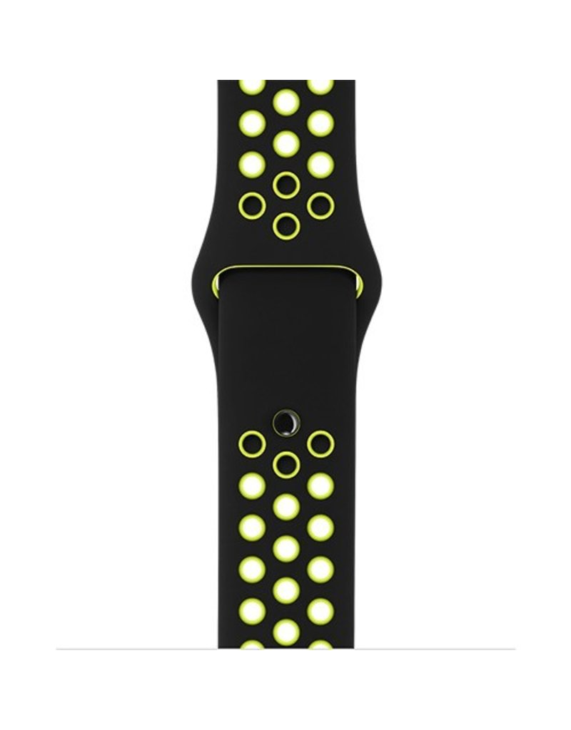 Apple Apple Watch 42mm Black / Volt Nike Sport Band