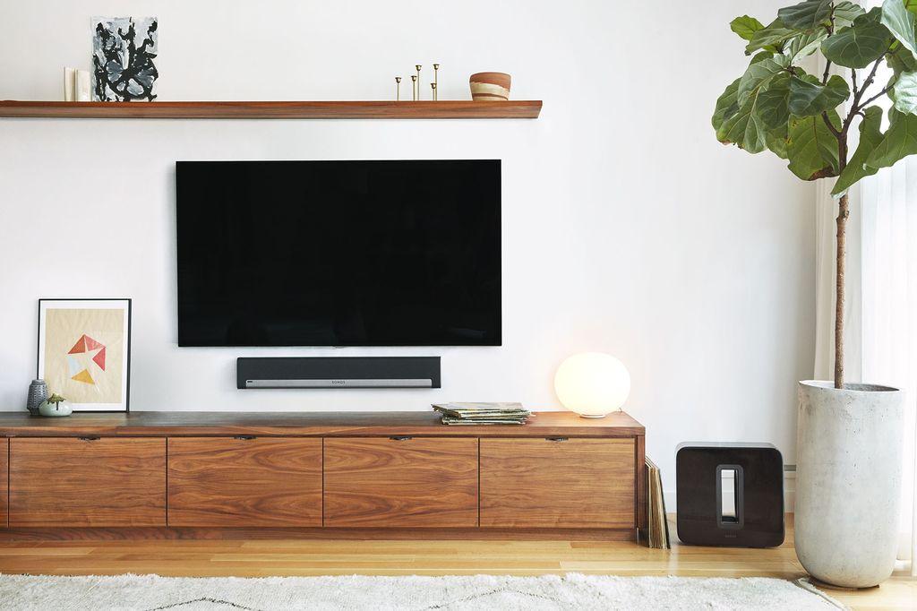 Sonos Sonos Playbar Wall Mount