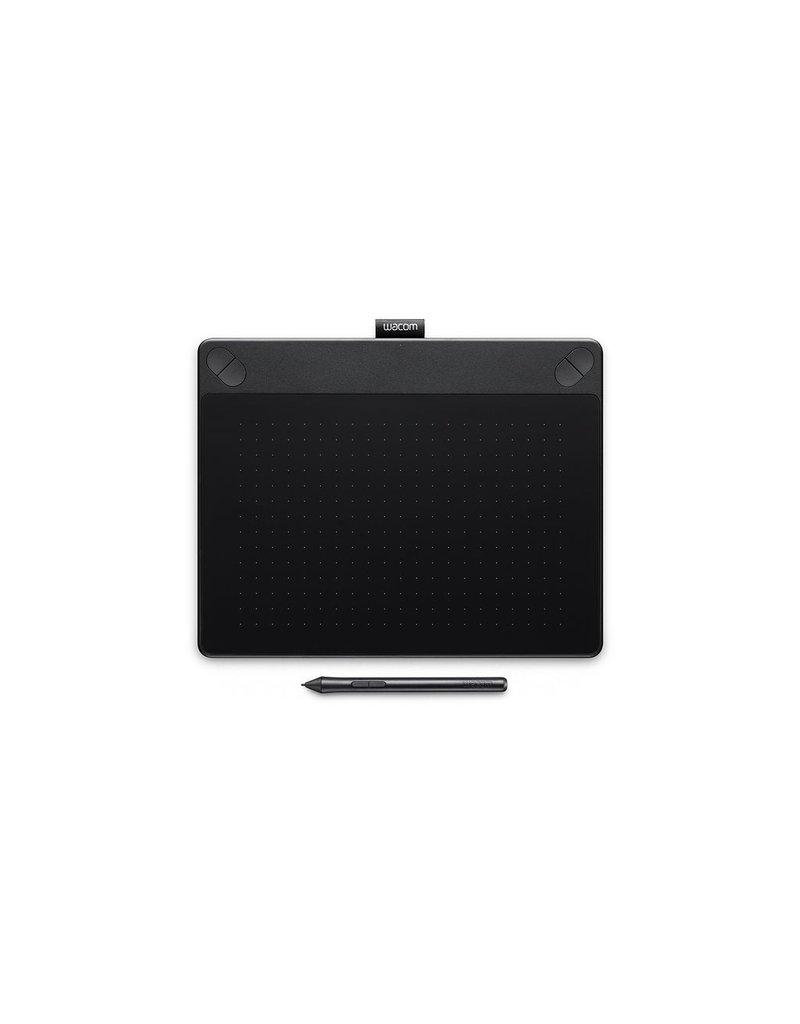 Wacom Wacom Intuos Art Creative Pen & Touch Medium Tablet - Black