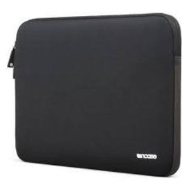Incase Neoprene Sleeve for All 13-Inch MacBooks - Black