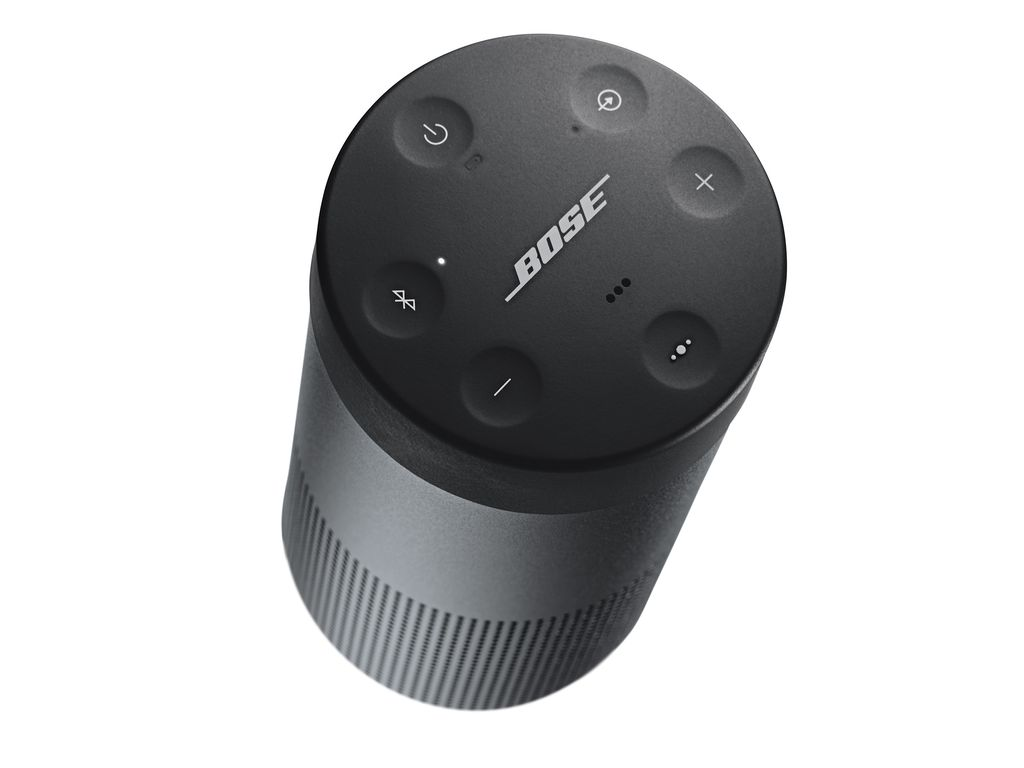 Bose Bose® SoundLink® Revolve Bluetooth® Speaker - Triple Black