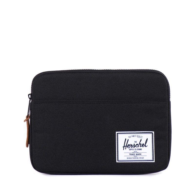 Herschel Supply Herschel Supply Anchor Sleeve for all 9.7-inch iPads - Black