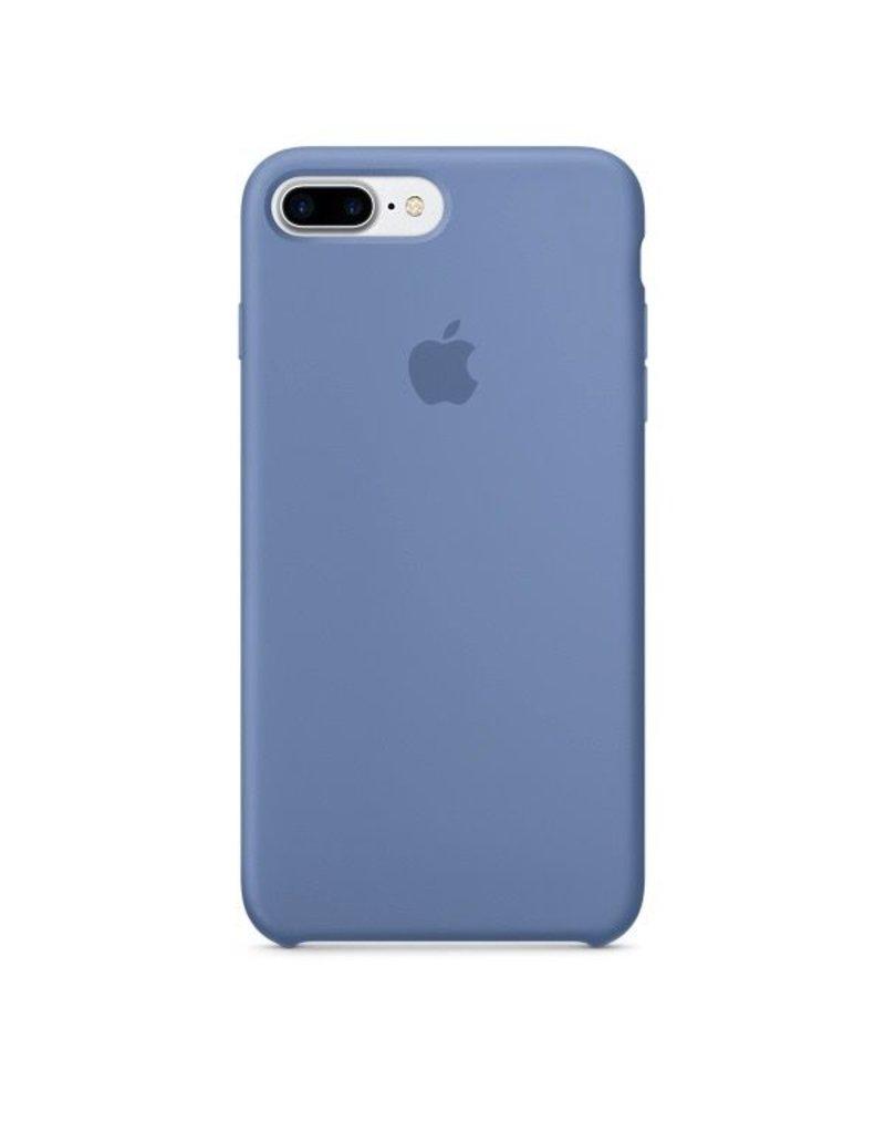 Apple Apple iPhone 7 Plus Silicone Case - Azure