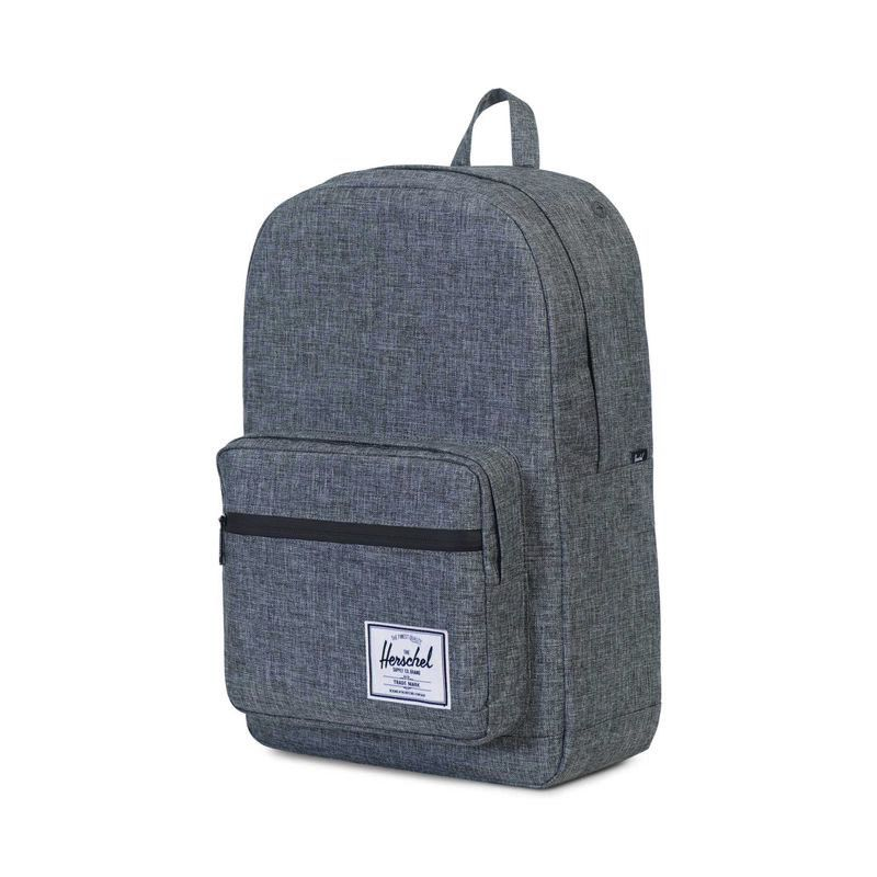 Herschel Supply Herschel Supply Pop Quiz BackPack - Raven Crosshatch