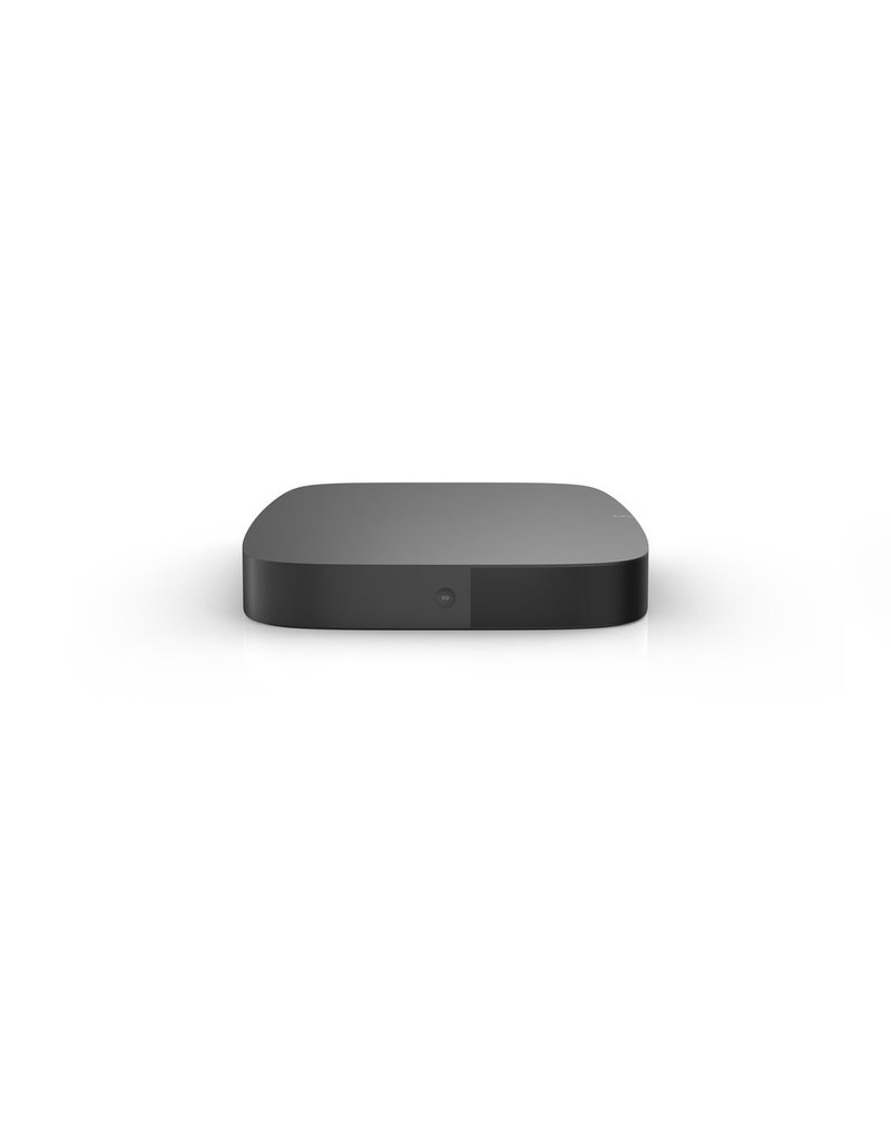 Sonos Sonos PLAYBASE Wireless Soundbase for Home Theatre and Streaming Music - Black