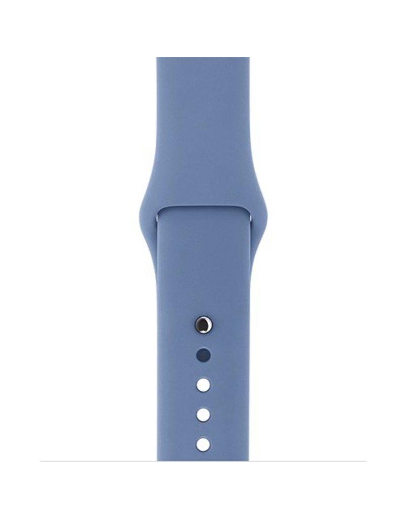 Apple Apple Watch 38mm Azure Sport Band