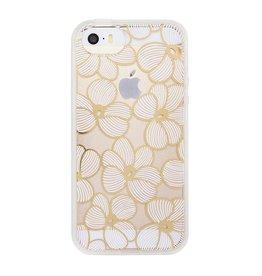 Sonix Sonix Clear Coat Case for iPhone 5s / SE - Azalea