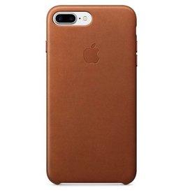 Apple Apple iPhone 7 Plus Leather Case - Saddle Brown