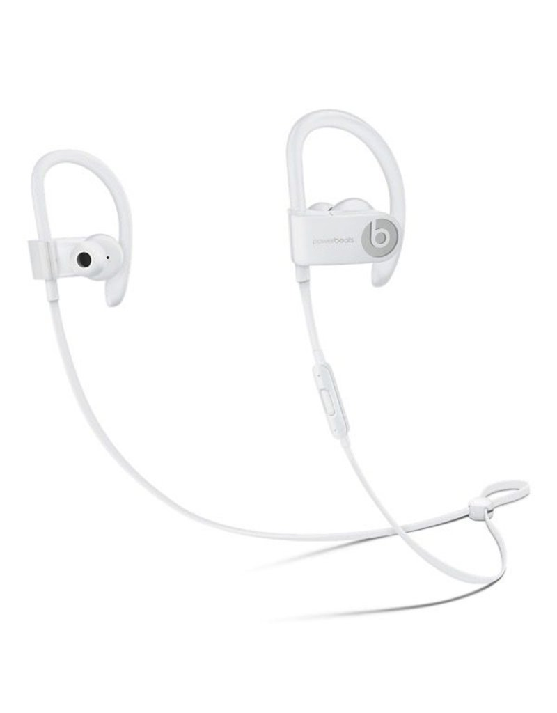 Beats Beats Powerbeats3 Wireless Earphones - White