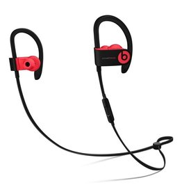 Beats Beats Powerbeats3 Wireless Earphones - Siren Red