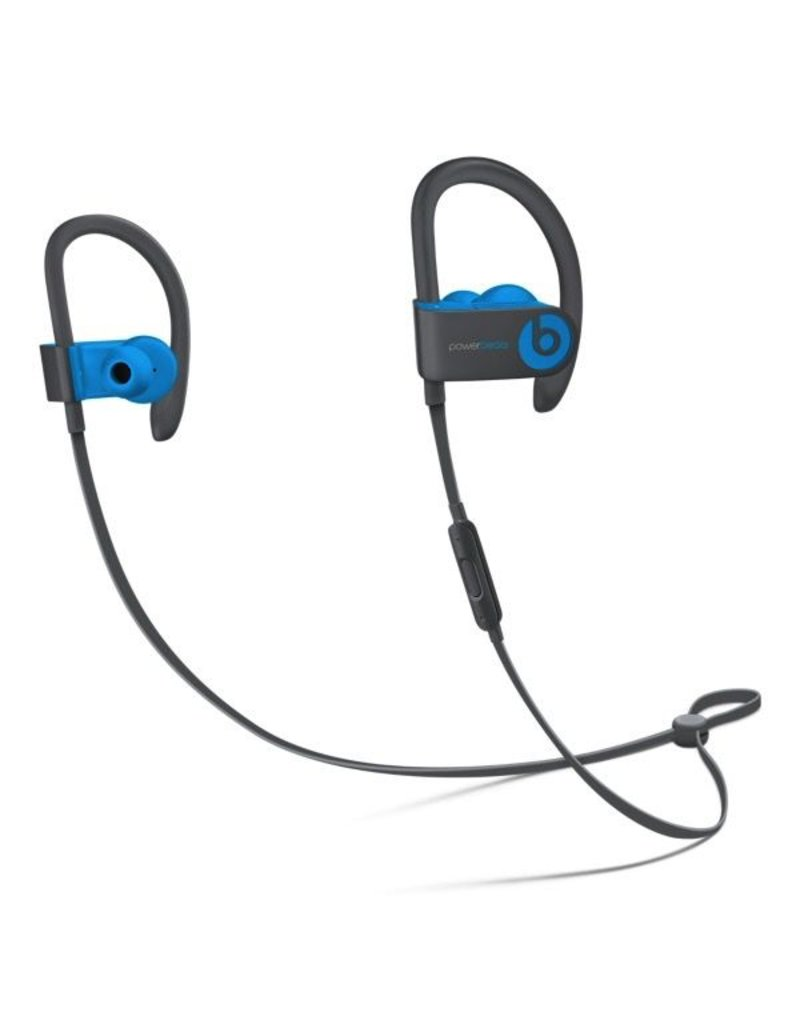 Beats Beats Powerbeats3 Wireless Earphones - Flash Blue