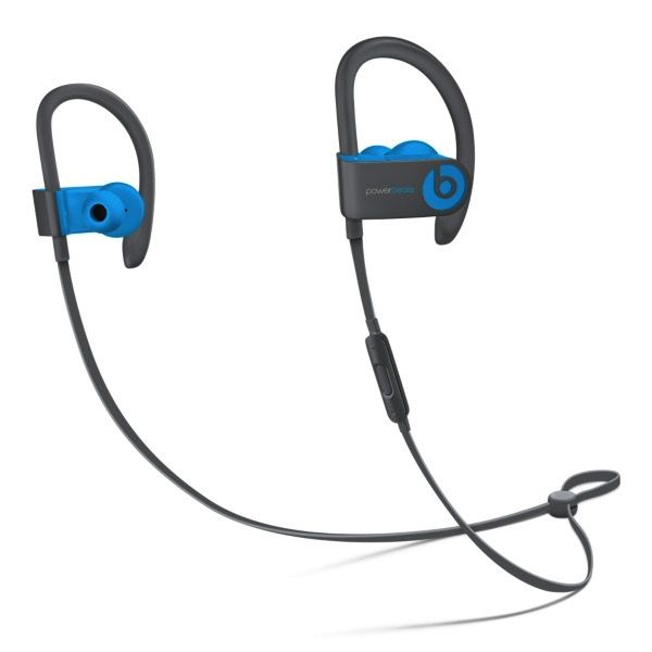 Beats Beats Powerbeats3 Wireless Earphones - Flash Blue